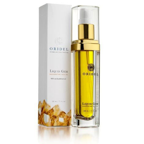 Oridel Liquid Gem Face Oil