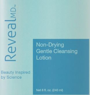 Non Drying Cleansing Lotion
