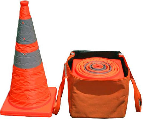 best Collapsible Traffic Cones