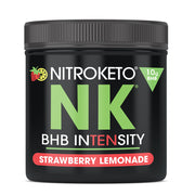 BHB Intensity Strawberry Lemonade