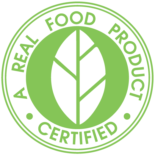 Real Food Product