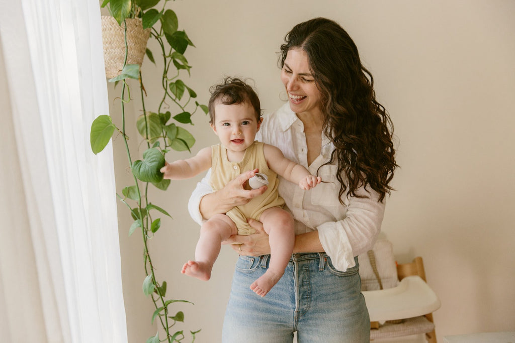 Meet the Mama: Rachael Desztich, founder of Rachael Harrah | Doddle & Co™ | The Blog