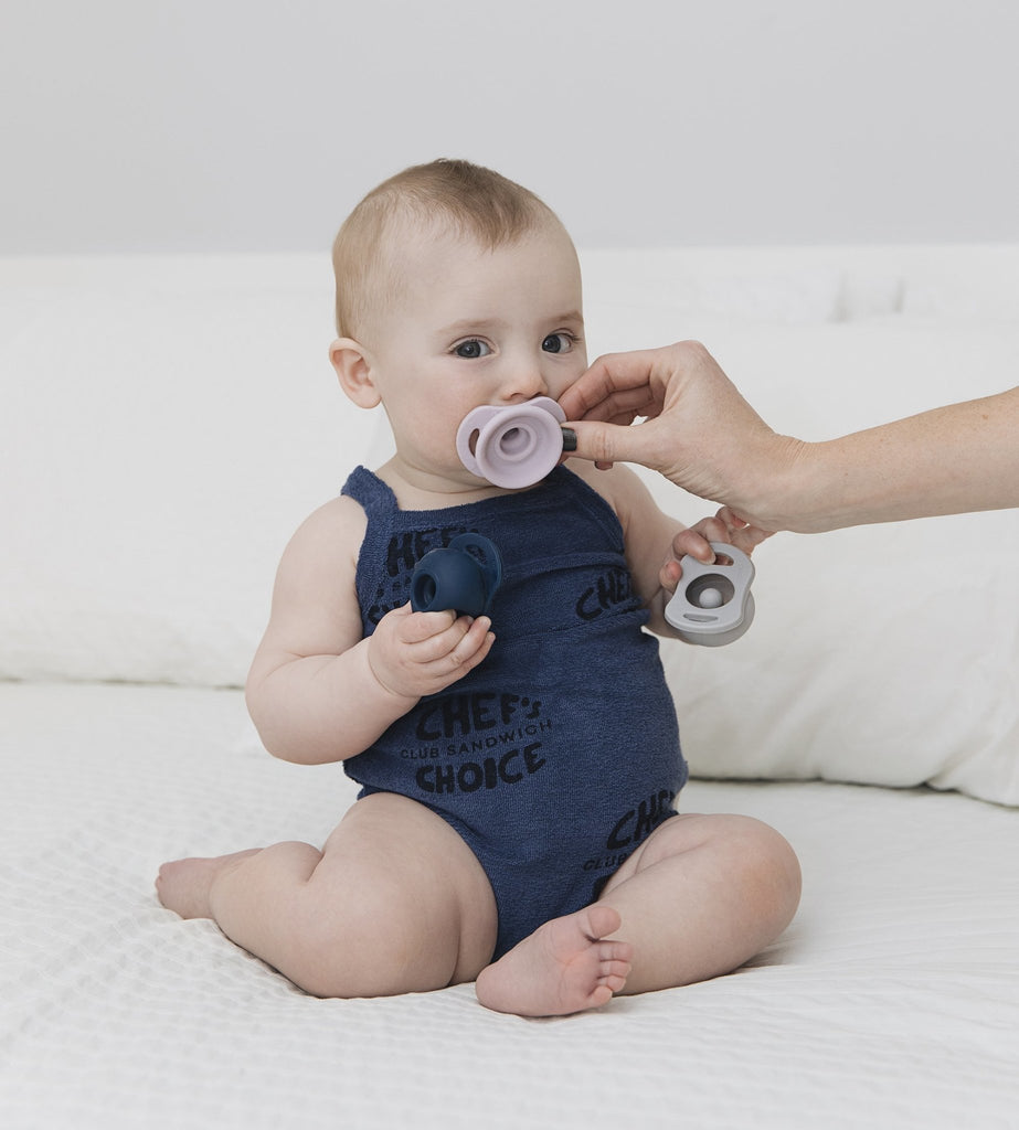 Pacifier Weaning: What Works?! Four Moms Share Real Stories