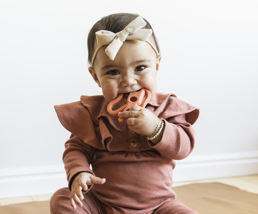 Teething Across the Globe: Everything You Need To Know