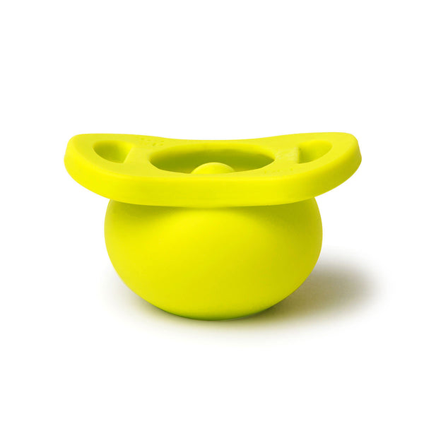 The Pop® Pacifier | Germ-Resistant, Self Cleaning Binkie