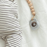 Pop & Go Navy About You™ + Oh Happy Grey™ - Doddle & Co®