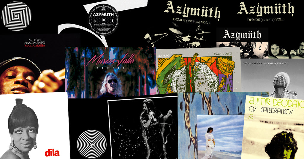 Competition: Win a vinyl copy of EVERY Far Out release in 2019