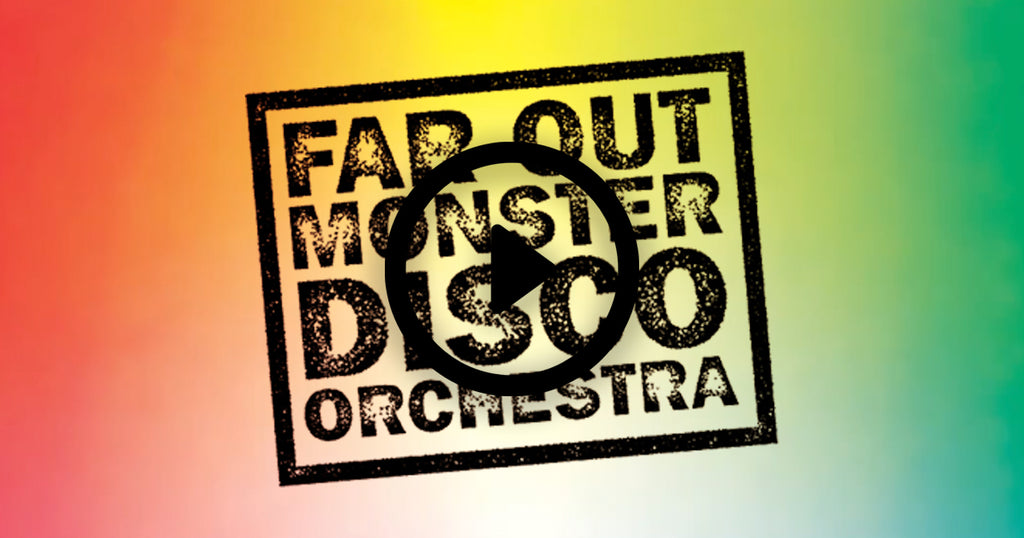 Far Out Monster Disco Orchestra | Give It To Me