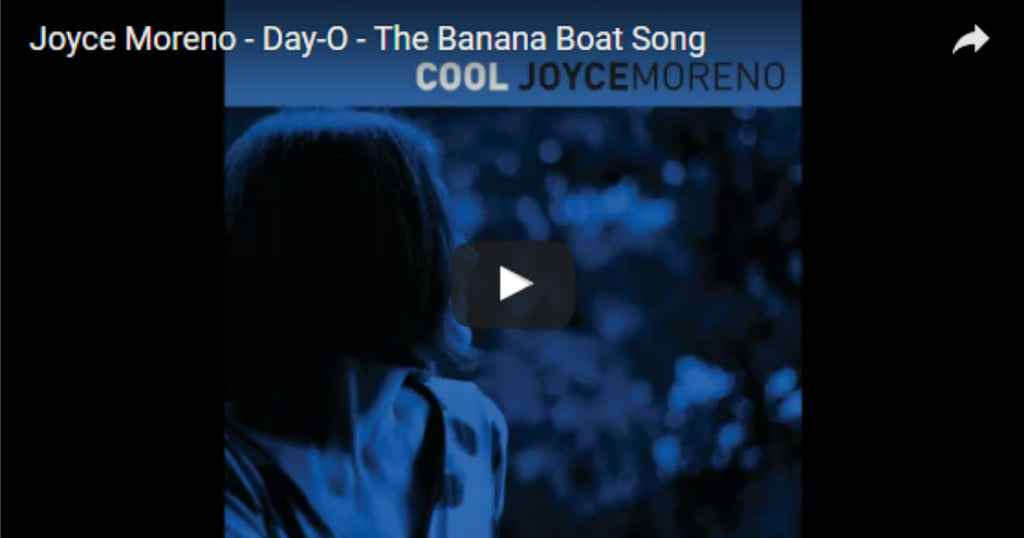 Joyce Moreno |  Hear a track from Cool