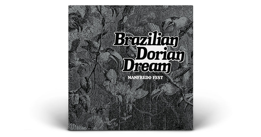 New Reissue: Manfredo Fest's 'Brazilian Dorian Dream' from 1976
