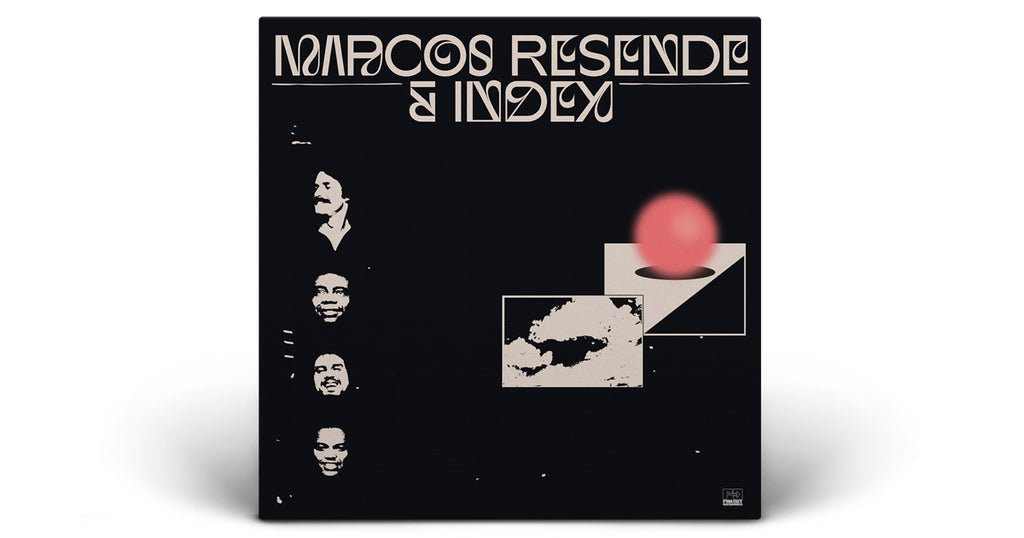 Marcos Resende & Index | The Lost Debut Album From 1976