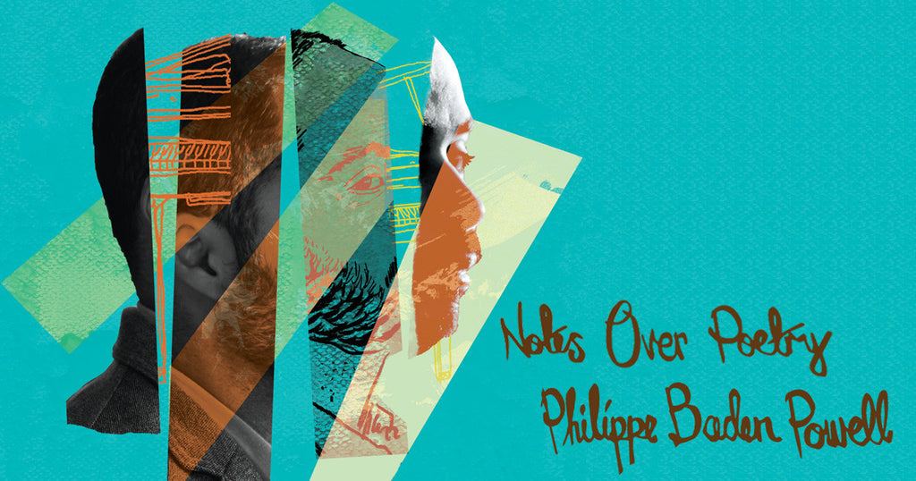 Philippe Baden Powell | New album Notes Over Poetry