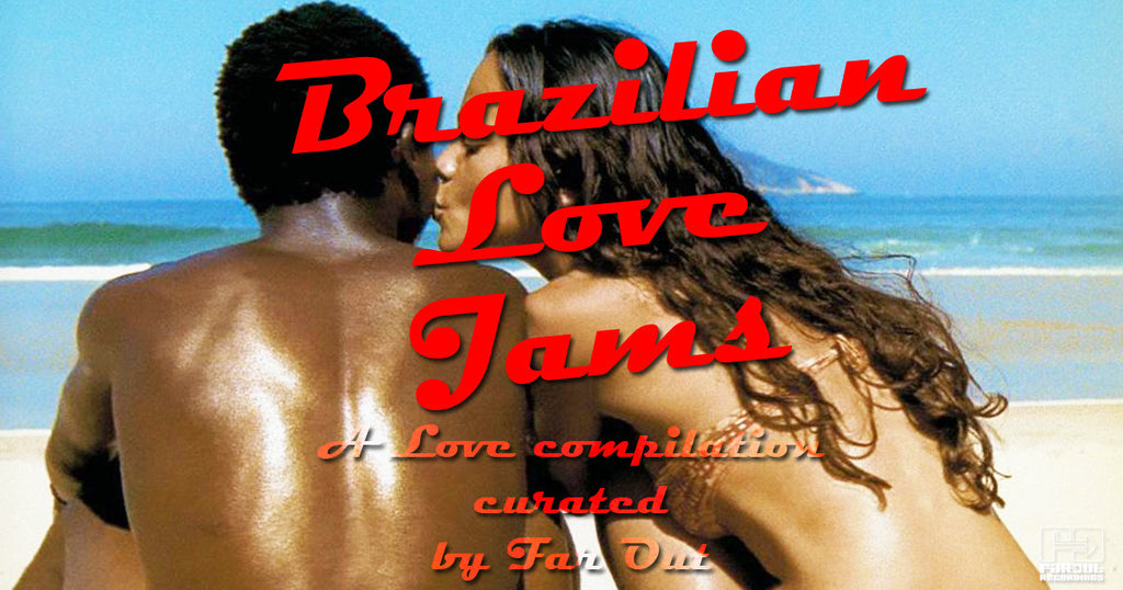A Valentines Playlist | Brazilian Love Jams