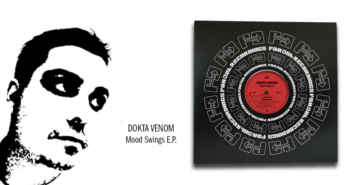Dokta Venom Daniel Maunick Mood Swings
