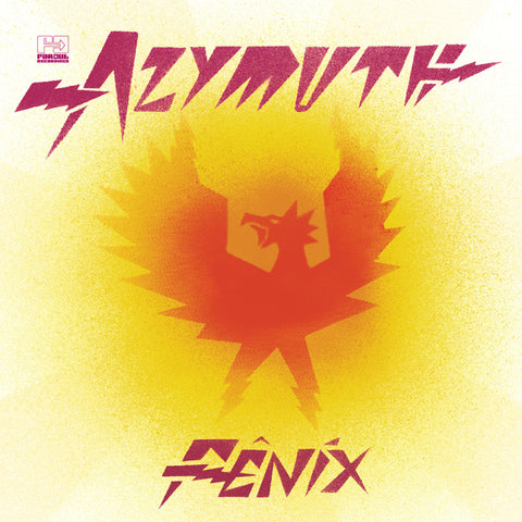 Azymuth - Fênix [2016]