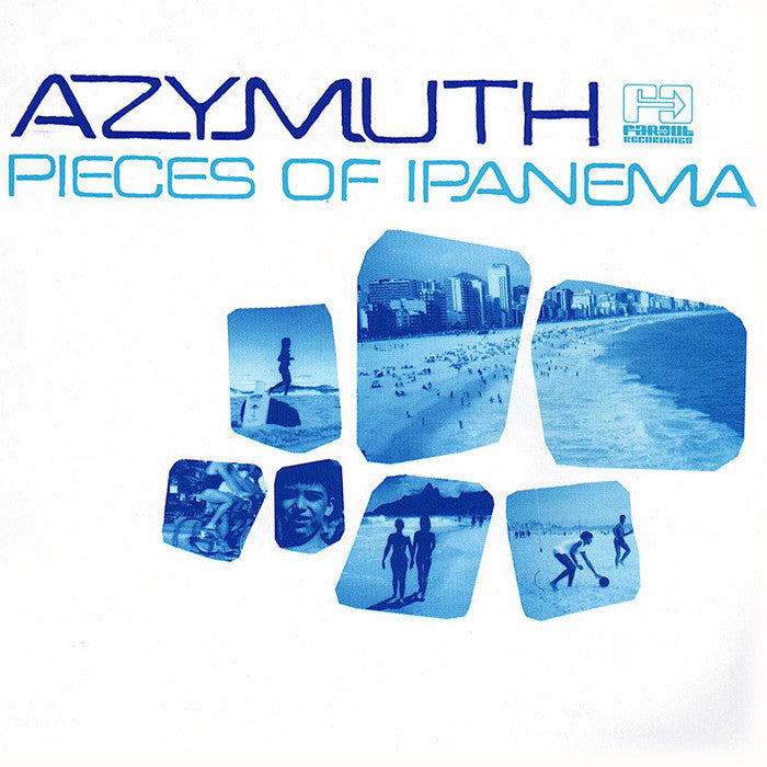Azymuth - Pieces Of Ipanema [1998]