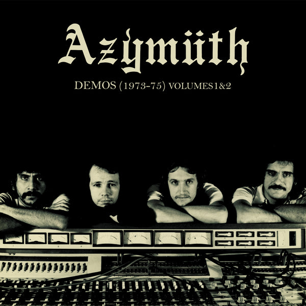 Azymuth Demos 1973-75