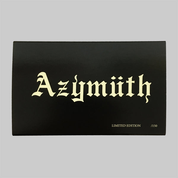 Azymuth - Demos (1973-75) Volumes 1&2 [2019]