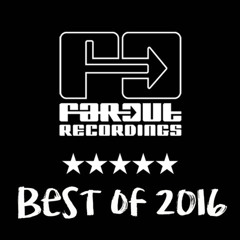 Various Artists - Best Of 2016 [2016]