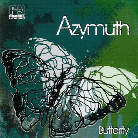 Azymuth - Butterfly [2008]