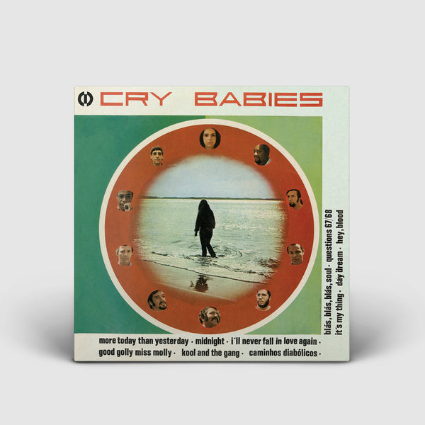 Cry Babies - Cry Babies [1969]