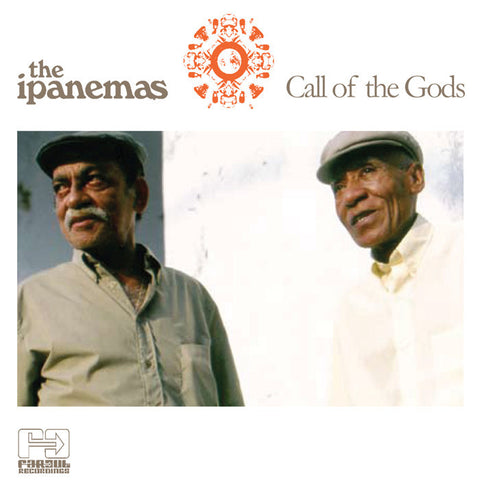 The Ipanemas - Call of the Gods [2008]
