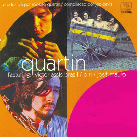 Various Artists - Quartin