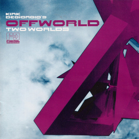Kirk Degiorgio's Offworld - Two Worlds