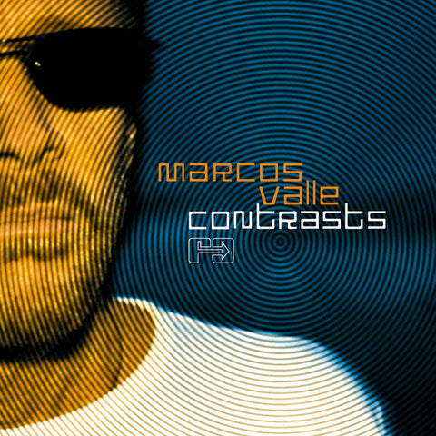 Marcos Valle - Contrasts [2003]
