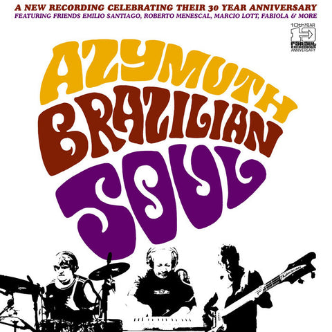 Azymuth - Brazilian Soul