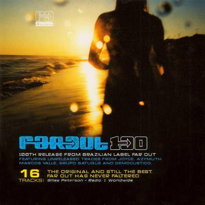 Various Artists - Far Out 100 [2005]
