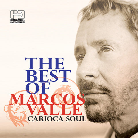 Marcos Valle - The Best of Marcos Valle: Carioca Soul [2008]
