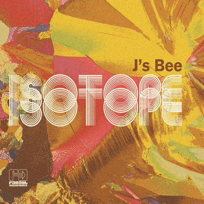 J's Bee - Isotope [2013]