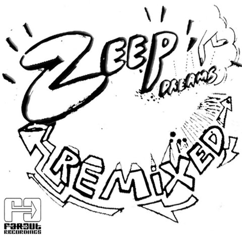 Nina Miranda & Chris Franck - Zeep-Dreams Remixed