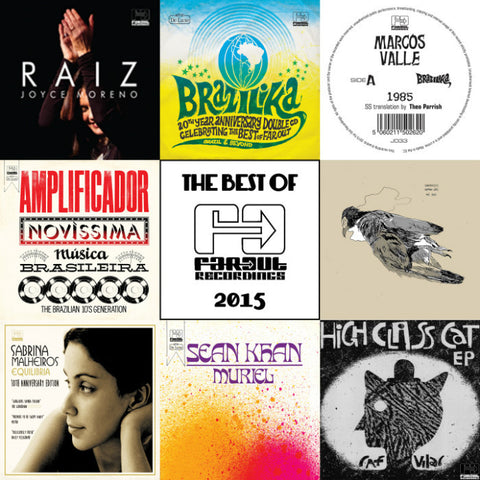Various Artists - Best Of 2015 [2015]