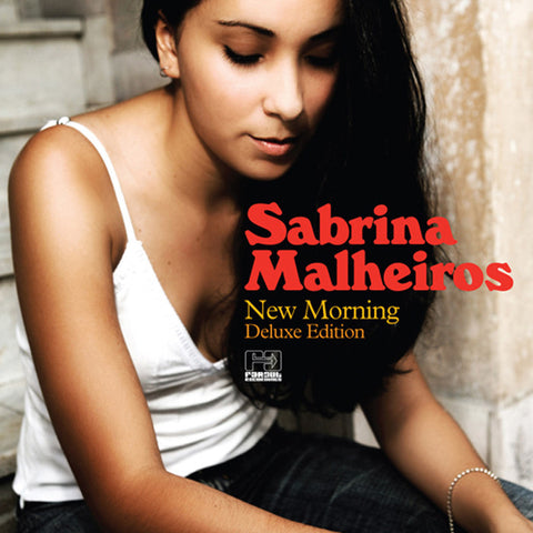 Sabrina Malheiros - New Morning (Deluxe Edition)