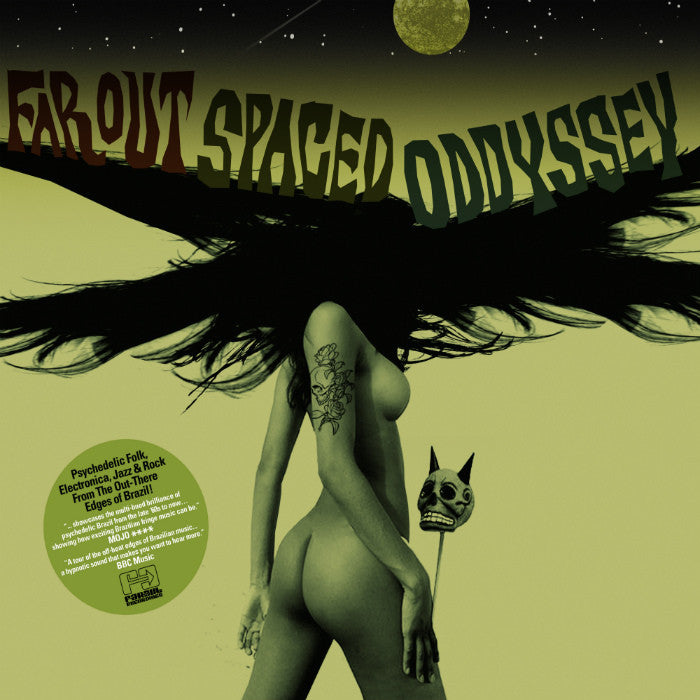 Various Artists - Far Out Spaced Odyssey