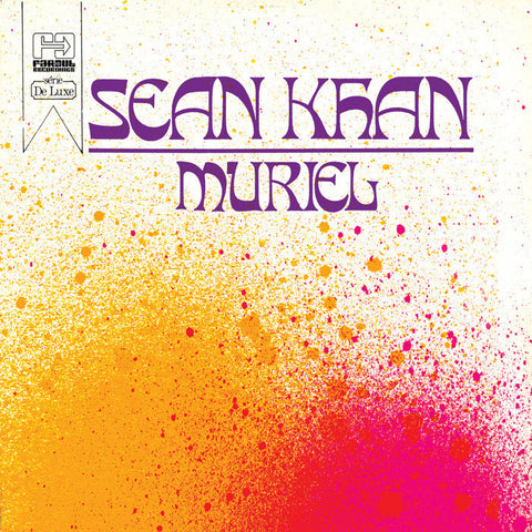 Sean Khan - Muriel [2015]