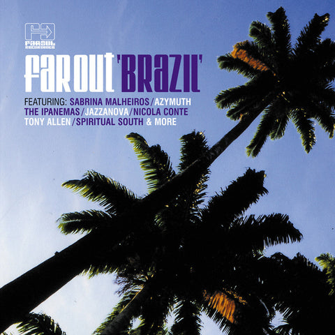 Various Artists - Far Out Brazil