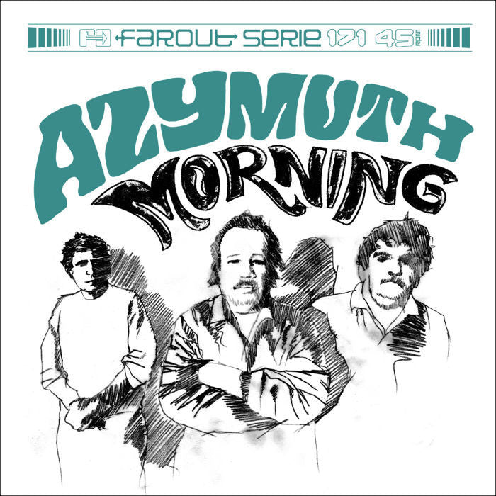 Azymuth - Morning Pts 1 & 2