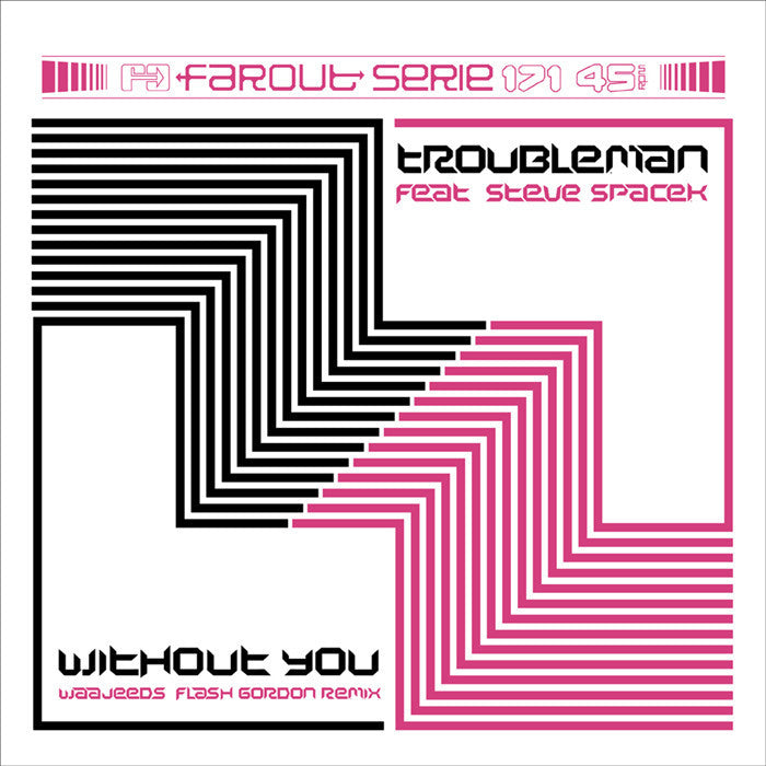 Troubleman - Without You [2005]