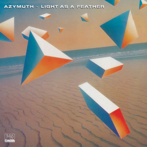 Azymuth - Light As A Feather [1979]