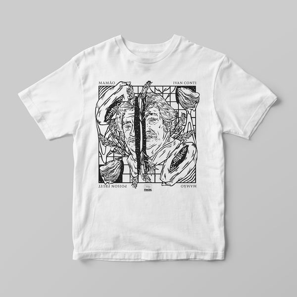 Ivan 'Mamão' Conti Poison Fruit T-shirt