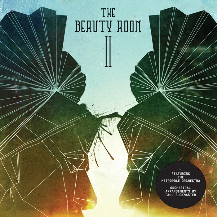 The Beauty Room - II [2012]