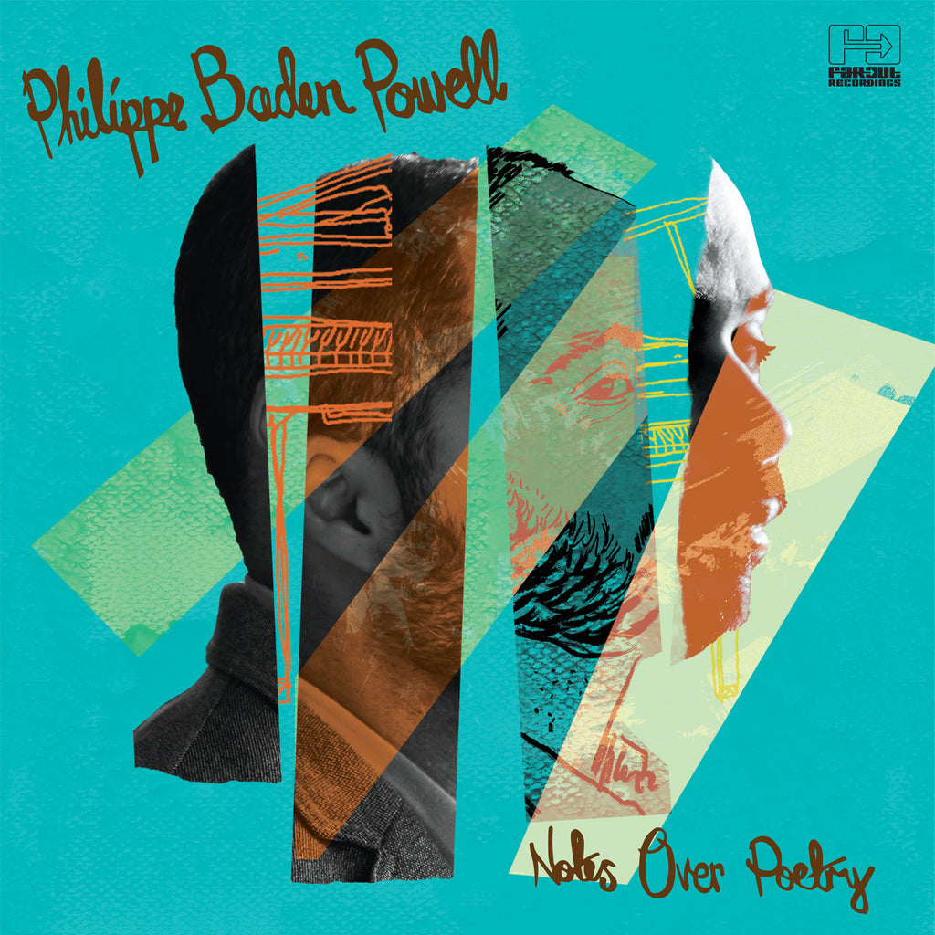 Philippe Baden Powell - Notes Over Poetry [2017]