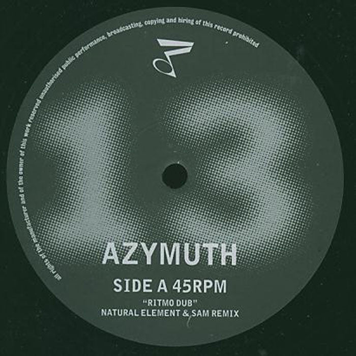 Azymuth - Jazz Carnival Part Two of Two
