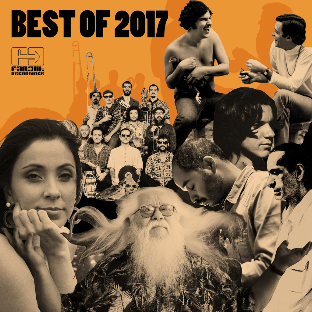 Various Artists - Best Of 2017 [2017]