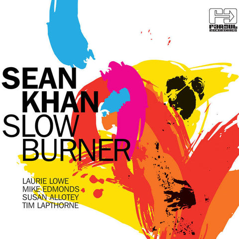 Sean Khan - Slow Burner [2011]