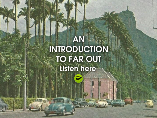 an introduction to far out spotify playlist