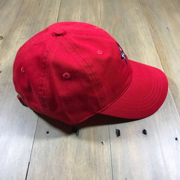 Red OK 46 Hat